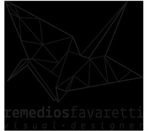 remedios favaretti | Visual Designer